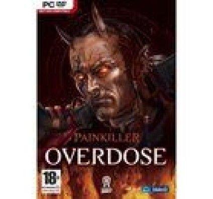 Painkiller : Overdose - PC