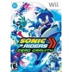 Sonic Riders : Zero Gravity - Playstation 2