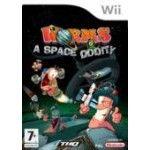 Worms : l'Odyssée Spatiale - Wii