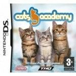 Cats Academy - Nintendo DS