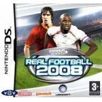 Real Football 2008 - Nintendo DS