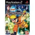 Naruto : Ultimate Ninja 2 - Playstation 2