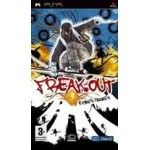 Freak Out : Extreme Freeride - PSP