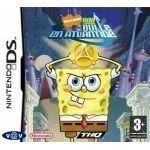 Bob L'Eponge : Atlantis Squarepantis - Playstation 2