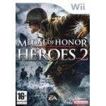 Medal of Honor : Heroes 2 - Wii