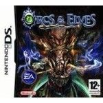 Orcs & Elves DS - Nintendo DS
