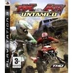 MX vs ATV : Extreme Limite - Playstation 2