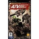 ATV Offroad Fury Pro - PSP