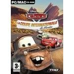 Cars : La Coupe Internationale de Martin - Playstation 2