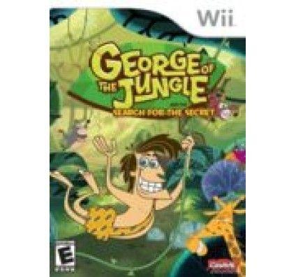 George de la Jungle - Playstation 2