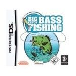 Big Catch Bass Fishing - Nintendo DS