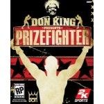 Don King presents : Prizefighter - Nintendo DS
