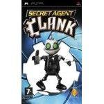 Secret Agent Clank - PSP