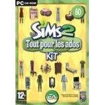 Les Sims 2 : Kit Tout pour les ados - PC