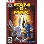 Sam & Max : Saison 1 - PC