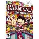 Carnival Fête Foraine - Wii