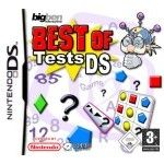 Best of Tests - Nintendo DS
