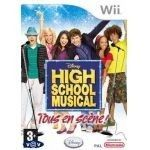 High School Musical : Tous en scène + micro - Playstation 2