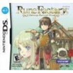 Rune Factory : A Fantasy Harvest Moon - Nintendo DS