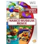 Namco Museum Remix - Wii