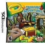 Crayola Treasure Adventures - Nintendo DS