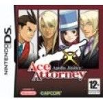 Ace Attorney - Apollo Justice - Nintendo DS