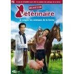Mission Vétérinaire 3 : Je soigne les animaux de la ferme - PC