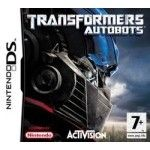 Transformers : Autobots - Nintendo DS