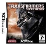 Transformers : Decepticons - Nintendo DS