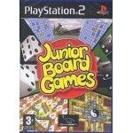 Junior Board Games - Playstation 2