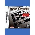Mots Croisés - Nintendo DS