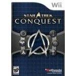 Star Trek : Conquest - Wii