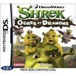 Shrek : Ogres et Dranons - Nintendo DS
