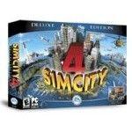 SimCity 4 - Deluxe - Mac