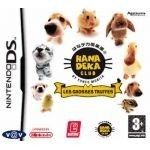 Hana Deka Club : Les Grosses Truffes - Nintendo DS