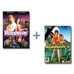 Runaway 1 + 2 - PC