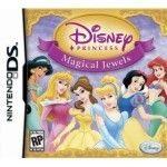 Disney Princesse : Les joyaux magiques - Nintendo DS