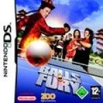 Balls of Fury - Wii