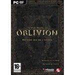 The Elder Scrolls IV : Oblivion Edition Game of the Year - PC