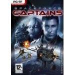 Spaceforce Captains - PC