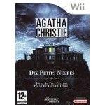 Agatha Christie : 10 Petits Nègres - Wii