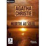 Agatha Christie : Meurtre Au Soleil - PC
