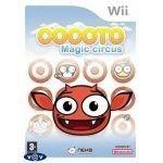 Cocoto : Magic Circus + Gun - Wii
