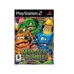 Buzz ! Junior Les petits monstres + Buzzers - Playstation 2