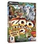 Zoo Tycoon 2 : Espèces en danger - PC