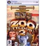 Zoo Tycoon 2 - Edition ZooKeeper - PC