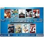 Hits essentiels 2007/2008 - PC