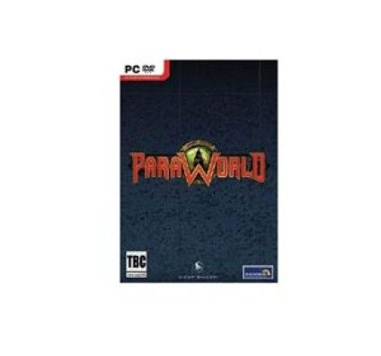 Paraworld - Edition Gold - PC