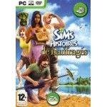 Les Sims : Histoires de Naufragés - Mac