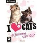 I love Cats : Je joue avec mon chat - PC